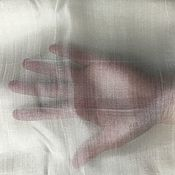 Материалы для творчества handmade. Livemaster - original item Silk Margilan natural Gas width 40cm. Uzbekistan. Handmade.