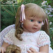 Куклы и игрушки ручной работы. Ярмарка Мастеров - ручная работа Leontyne. Handmade.