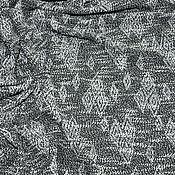 Материалы для творчества ручной работы. Ярмарка Мастеров - ручная работа Трикотаж букле, Италия. Handmade.