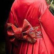 Свадебный салон ручной работы. Ярмарка Мастеров - ручная работа Свадебный комплект в японском стиле. Handmade.