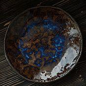 Посуда ручной работы. Ярмарка Мастеров - ручная работа Миска-портал. Handmade.