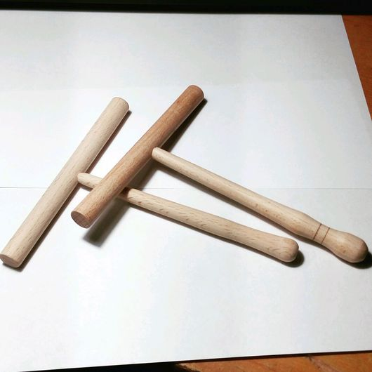 Кухня ручной работы. Ярмарка Мастеров - ручная работа. Купить Распределитель для теста для блинов.. Handmade. Комбинированный, блины, для кухни, кухня