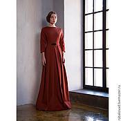 """Одежда ручной работы. Ярмарка Мастеров - ручная работа Платье """"Холи"""". Handmade."""