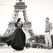 """Платья ручной работы. Ярмарка Мастеров - ручная работа Платье""""Paris"""". Handmade."""