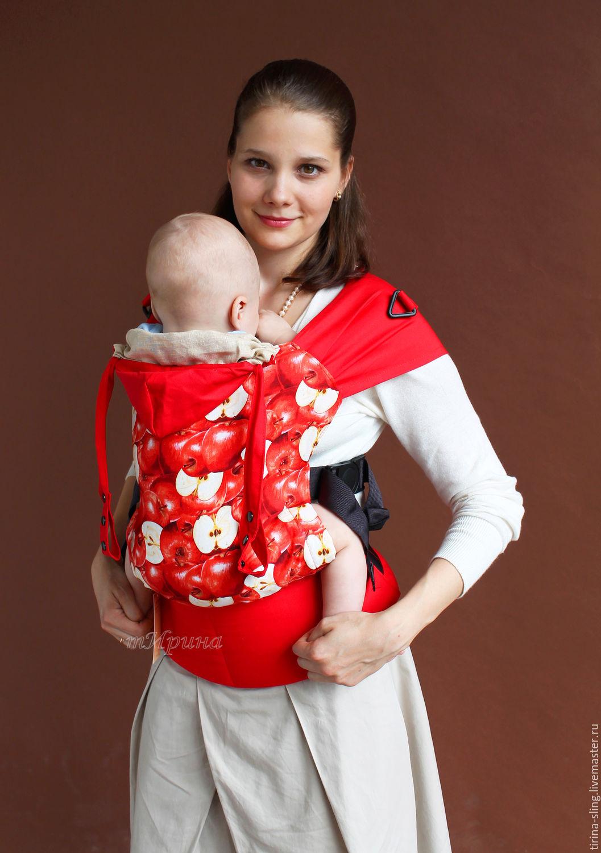 Эргономичные рюкзаки под заказ, Слинги, Краснодар, Фото №1