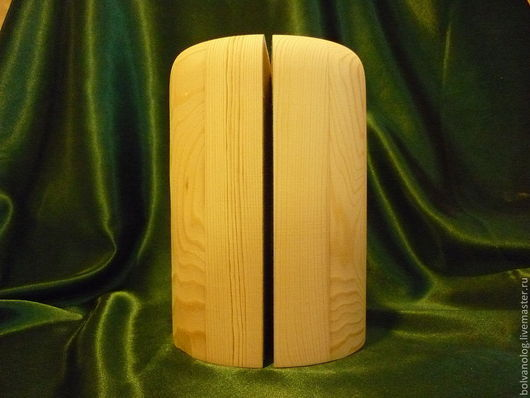 Mannequins handmade. Livemaster - handmade. Buy FLAT-COLLAPSIBLE 27cm.Blank, yellow, pine, cedar, glue