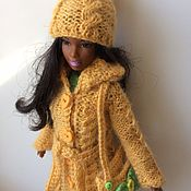 Одежда для Барби №11
