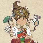 шабашка - Ярмарка Мастеров - ручная работа, handmade