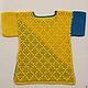 Одежда для мальчиков, ручной работы. Футболка для мальчика. Лилия Надеждина. Ярмарка Мастеров. Хлопок