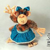 Куклы и игрушки ручной работы. Ярмарка Мастеров - ручная работа Неземная красота....))). Handmade.
