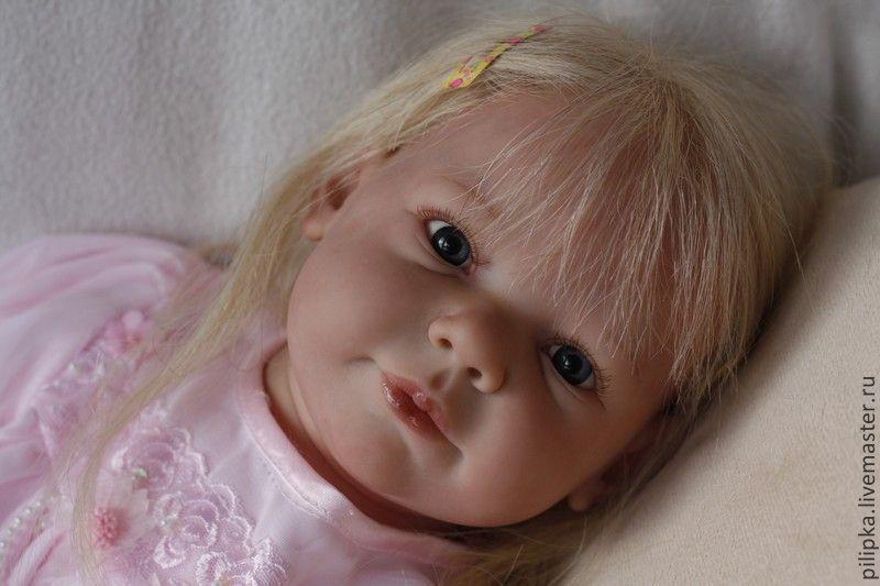 имеет возможность все обзоры на куклу реборн беллу ней разделись