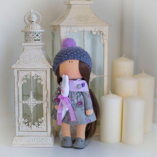 Коллекционные куклы ручной работы. Ярмарка Мастеров - ручная работа. Купить Куколка малышка. Handmade. Кукла ручной работы, куколка