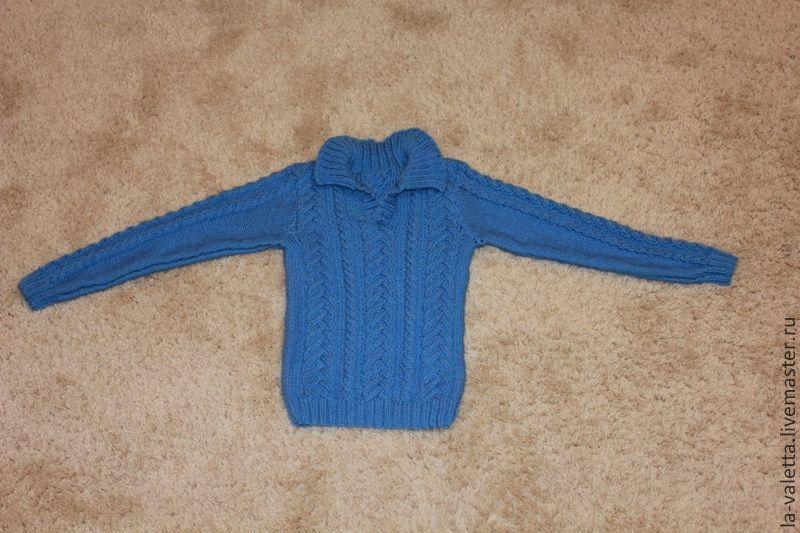 Детский пуловер, Джемперы, Лобня, Фото №1