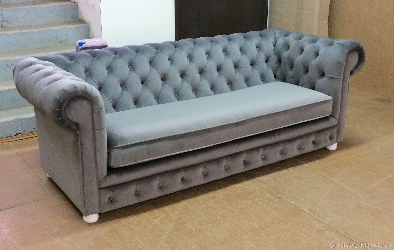 диван честер 2 м 25 см купить в интернет магазине на ярмарке