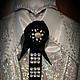 Карнавальные костюмы ручной работы. Заказать Костюм Верки Сердючки, серебристый. MaRussia (МаРуся). Ярмарка Мастеров. Верка сердючка, галстук