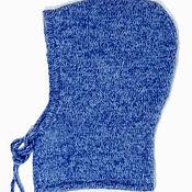 Аксессуары handmade. Livemaster - original item Hoods: Knitted warm hat hood (Balaclava, helmet Snood bashlyk). Handmade.