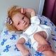 Куклы-младенцы и reborn ручной работы. Мини- реборн Асолька. Бардышева Ольга. Ярмарка Мастеров. Ручная работа handmade, акрил