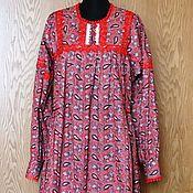 """Одежда ручной работы. Ярмарка Мастеров - ручная работа """"Лето красное"""". Handmade."""