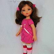 Куклы и игрушки ручной работы. Ярмарка Мастеров - ручная работа Кукла Paola Reina. Handmade.