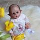 Куклы-младенцы и reborn ручной работы. кукла реборн Офелия. Элина Белова. Ярмарка Мастеров. Кукла реборн, весна, bebyreborn