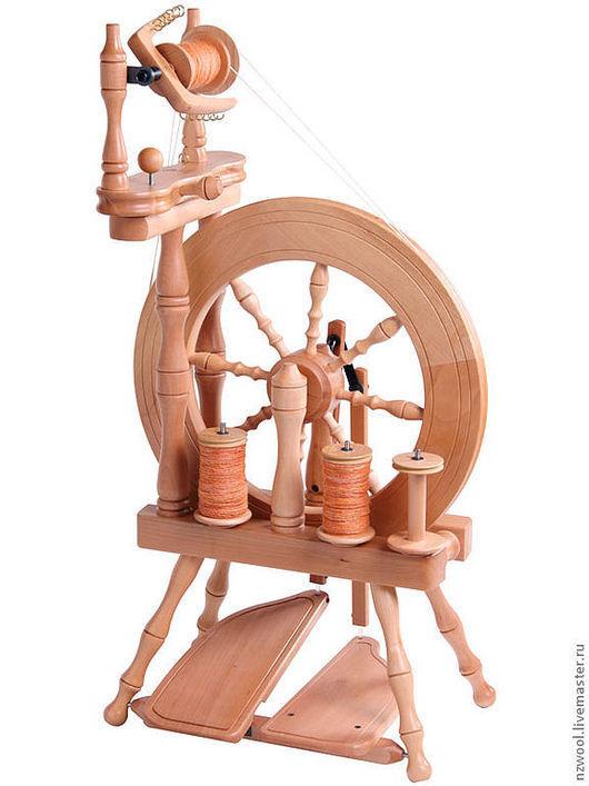 Другие виды рукоделия ручной работы. Ярмарка Мастеров - ручная работа. Купить Прялка Трэвэлер одно или двух приводная. Handmade.