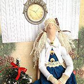 Куклы и игрушки handmade. Livemaster - original item Tilda Princess of Sunwah/is sold. Handmade.