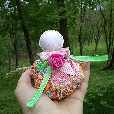 """Куклы и игрушки ручной работы. Ярмарка Мастеров - ручная работа Лялька мотанка""""Благополучница"""". Handmade."""