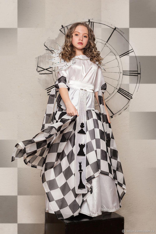 мир костюм королевы шахмат фото может похвастать