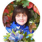 Зоряна Юхименко - Ярмарка Мастеров - ручная работа, handmade