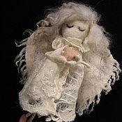 Куклы и игрушки ручной работы. Ярмарка Мастеров - ручная работа Ангел любви. Handmade.