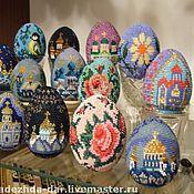 Сувениры и подарки ручной работы. Ярмарка Мастеров - ручная работа Яйцо подарочное от Дарьяны. Handmade.