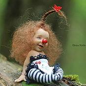 Куклы и игрушки ручной работы. Ярмарка Мастеров - ручная работа Eliza. Handmade.