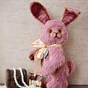 Куклы и игрушки ручной работы. Ярмарка Мастеров - ручная работа Зайка с Большим Сердцем. Handmade.