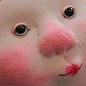 Куклы и игрушки ручной работы. Ярмарка Мастеров - ручная работа Кукла по мотивам рисунков Е.Гапчинской.. Handmade.
