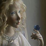 Куклы и пупсы ручной работы. Ярмарка Мастеров - ручная работа Крылатые. Handmade.