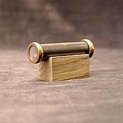 Подарки к праздникам ручной работы. Ярмарка Мастеров - ручная работа Мини калейдоскоп классик. Handmade.
