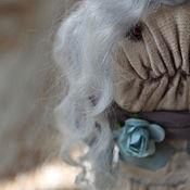 Куклы и игрушки handmade. Livemaster - original item malvina.... Handmade.