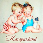 Karapuzland (Karapuzland) - Ярмарка Мастеров - ручная работа, handmade