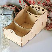 Полки ручной работы. Ярмарка Мастеров - ручная работа Короб для специй. Handmade.