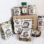 Сувениры и подарки handmade. Livemaster - original item The set