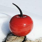 Посуда handmade. Livemaster - original item Ceramic candy bowl