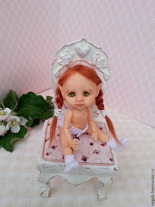 Сайт куклы своими руками