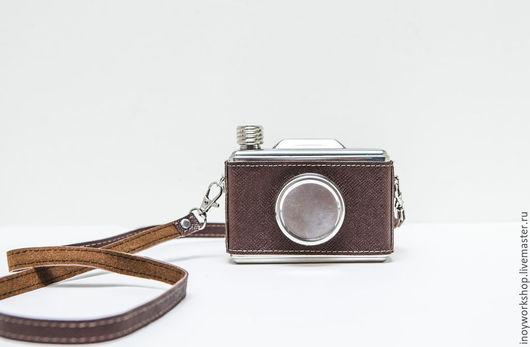 Фотоаппарат фляга-доставит вам неизгладимые впечатления!