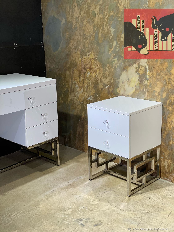 MONACO Cabinet, Pedestals, Yaroslavl,  Фото №1