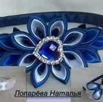 Дюймовочка-украшения для волос - Ярмарка Мастеров - ручная работа, handmade