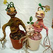 Куклы и игрушки ручной работы. Ярмарка Мастеров - ручная работа Корень Мандрагоры. Handmade.