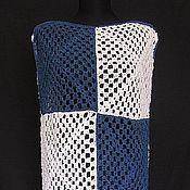 Одежда handmade. Livemaster - original item Beach tunic