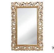 Для дома и интерьера ручной работы. Ярмарка Мастеров - ручная работа Итальянское зеркало в раме. Handmade.