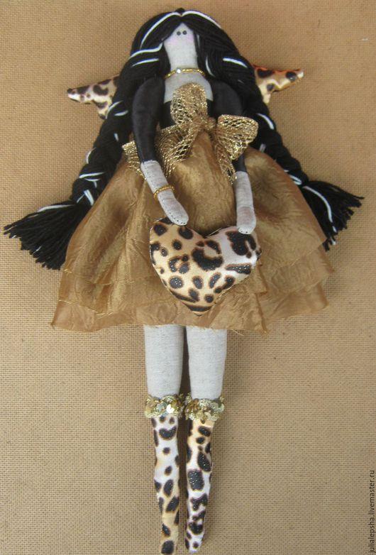 Куклы Тильды ручной работы. Ярмарка Мастеров - ручная работа. Купить Авторская кукла тильда ангел ручной работы. Handmade.