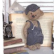 Куклы и игрушки ручной работы. Ярмарка Мастеров - ручная работа Келвин. Handmade.